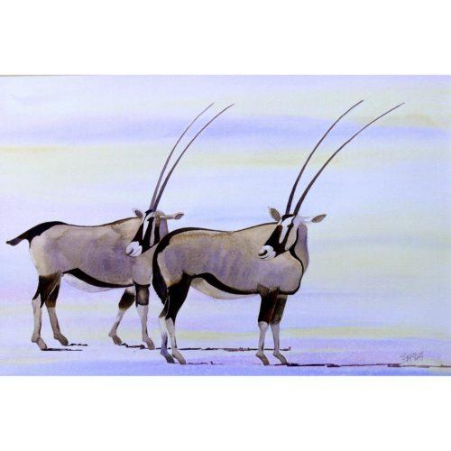Oryxe