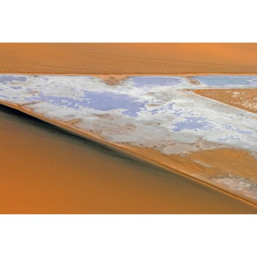 Afrika Namibwüste