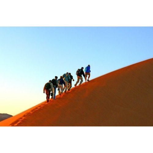 Afrika Düne 45