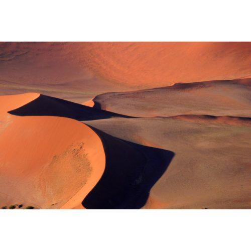 Afrika Wüste