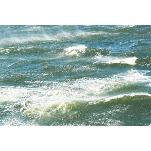 Meer Wellen
