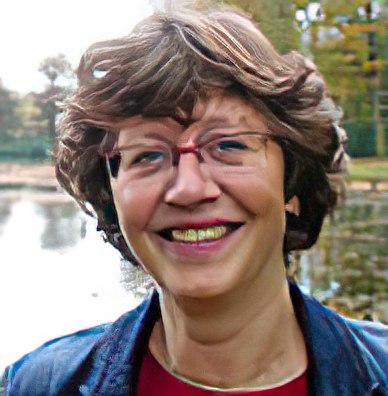 Portrait Inge Bosch
