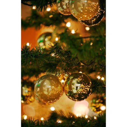 Weihnachtskugeln